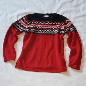 Eddie Bauer | Vintage Sweater